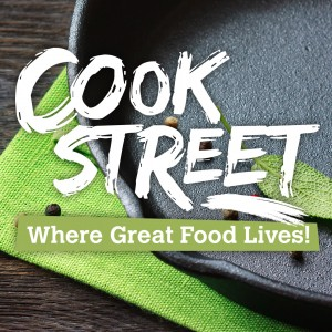 Cook Street Catering