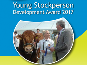 Young Stockperson 2017