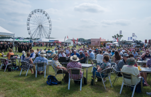 Royal Cheshire County Show 2017