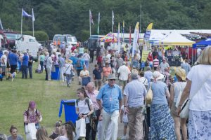 Trade Stand bookings now open
